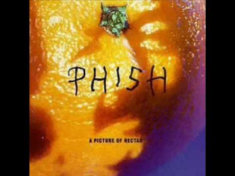 Phish - Cavern
