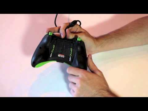 Nadeshots Scuf Hybrid Controller Review