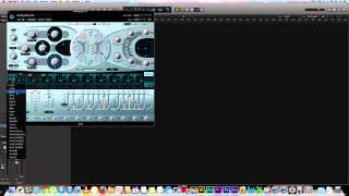 Sound Design in Logic Pro X - Fat Dance Bass Sound