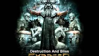 Watch Sybreed Destruction And Bliss video