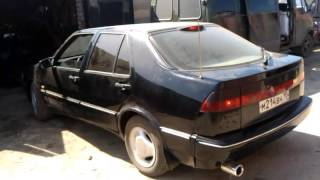 Saab 9000 2.3 Turbo 200hp (1997)
