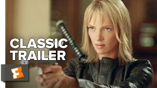 Kill Bill: Vol. 2 (2004) - Official Trailer