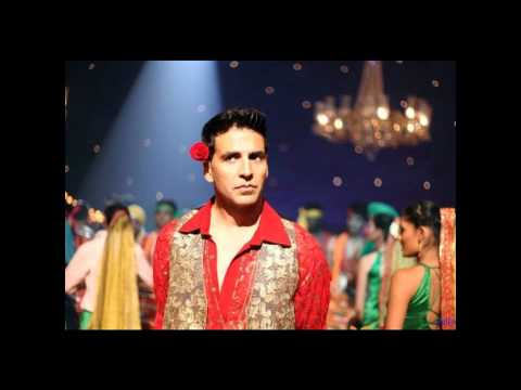 Kyun Main Jaagoon with lyrics- Patiala House 2011