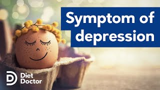Can keto diets treat symptoms of depression?