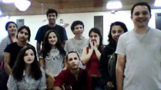 Vídeo 23 de Ministério Jovem