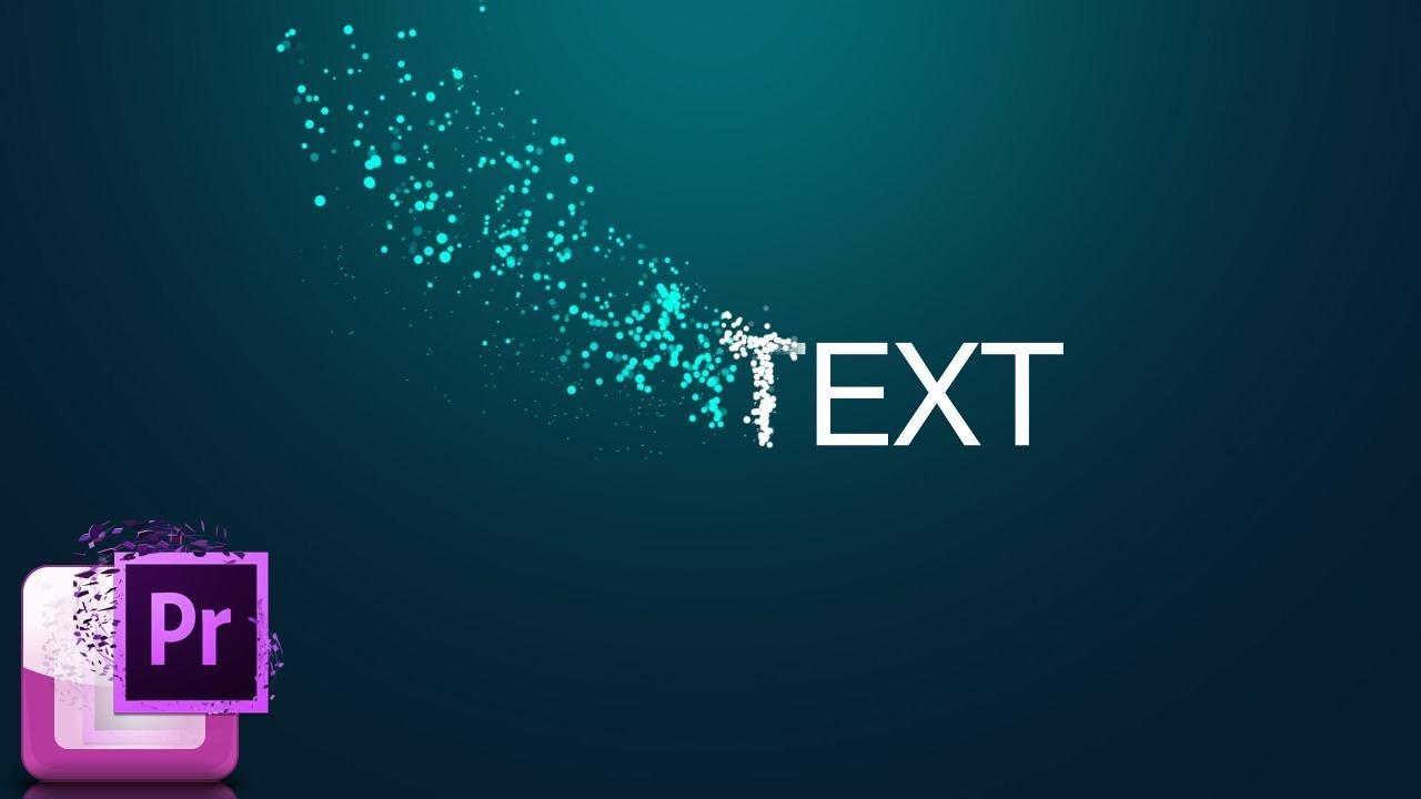 Как сделать анимацию вшопе текст