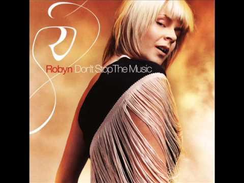 Robyn - O Baby