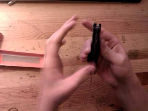 springmesser/switchblade(zu verkaufen)
