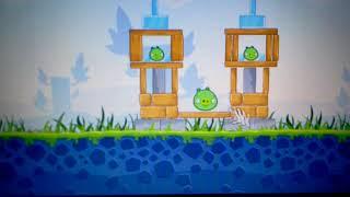 Angry birds oyunu 2#