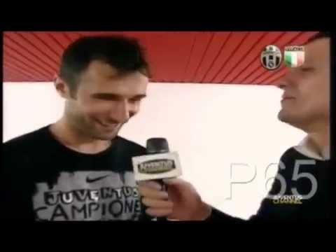 Mirko Vucinic - funny moments at Juventus F.C. [2011-2014]