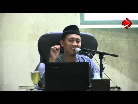Qawaidul Arba #2- Ustadz Ammi Nur Baits
