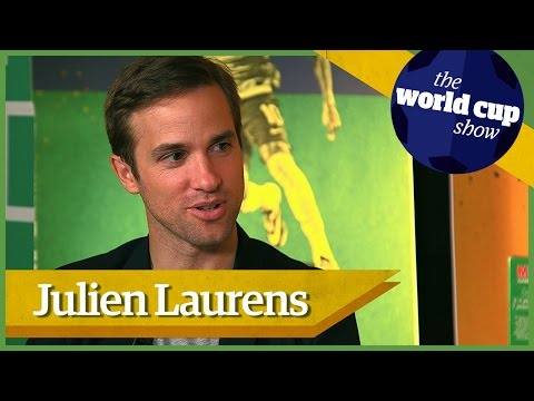 Germany vs Argentina World Cup Final 2014 preview with Julien Laurens | Day 31 | World Cup Show