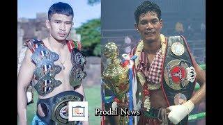 ឡៅ ចិត្រា - lao chetra vs super lek - One Championship - prodal news