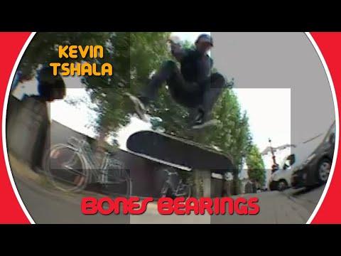 Kevin Tshala