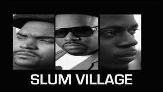 Watch Slum Village Riot Ft Rapper Big Pooh Joe Scudda T3  Kam Corvet video