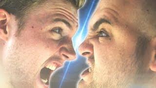 TELEFONBATTLE! - Andre vs. Cengiz