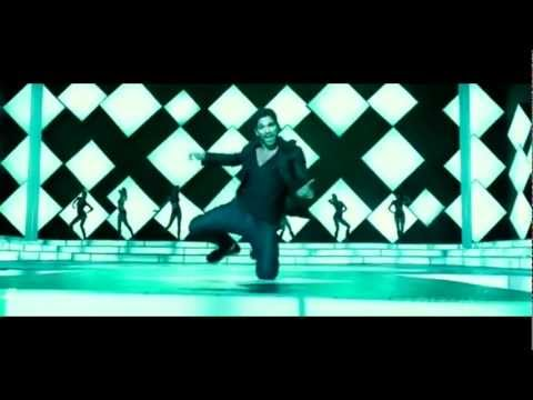 Allu Arjun And Tamanna - Awesome Dance From Badrinath video