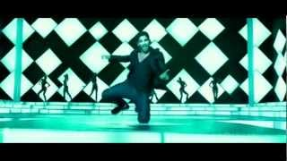 Allu Arjun and Tamanna - Awesome dance from Badrinath
