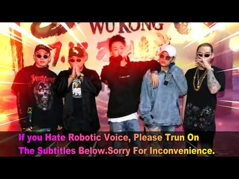 Download China Banned Hip Hop Culture and Tattoos From Television |news|'Tasteless, Vulgar and Obscene Mp4 baru