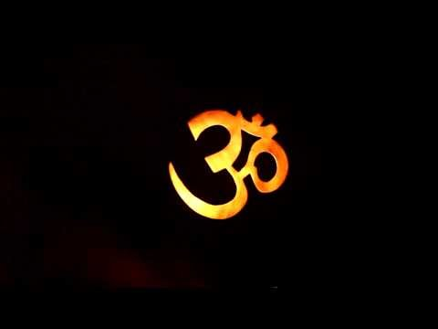 ETERNAL OM - PEACEFUL OM CHANTING meditation relaxation music...