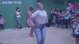 Banat Alger dance Way Way