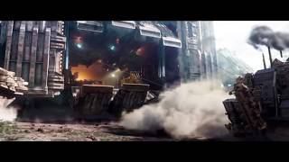 MORTAL ENGINES movie trailer. Official Trailer 2018 Peter Jackson