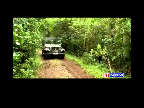 Mahindra Thar - ET Now Review