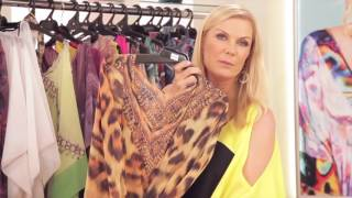 Bold and the Beautiful's Katherine Kelly Lang Exclusive Designer Fashion