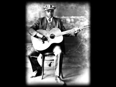 THE BAND (ALBUM VERSION) - BLIND WILLIE MCTELL