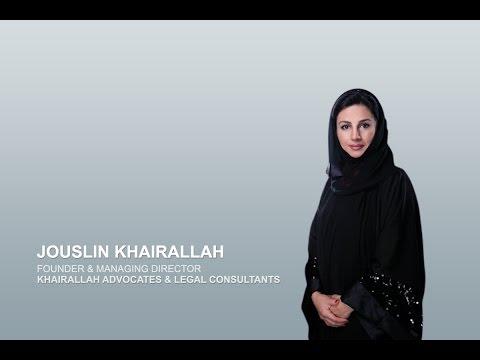 Dubai SME 100 -  Khairallah Advocates & Legal Consultants