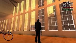 GTA San Andreas: LS Property Pack - Tenement Downtown 1.93 MB