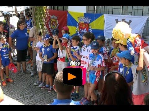 24� Circuito JF Aldeia de Paio Pires - Iniciados