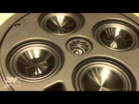 ISE 2015: Origin Acoustics Tells rAVe About ThinFit Loudspeakers