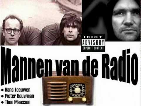 Mannen van de radio - -Welterusten