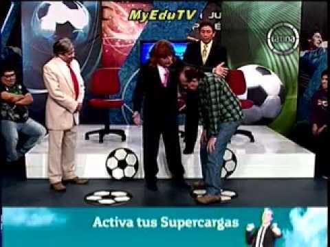 El Especial del Humor 29-06-2013 LA JUGADA POLEMICA con EL CLASICO U - ALIANZA LIMA