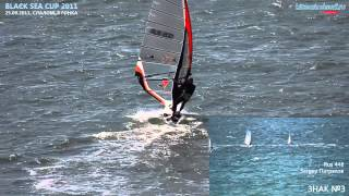 black sea cup 2011 russia, anapa, slalom, race #6 1280x720