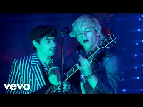 Ross Lynch, Maia Mitchell, Cast – Teen Beach 2 - Gotta Be Me (From