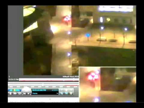 Exhibit video in Tsarnaev Boston Marathon bombing trial