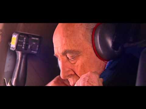 The Price of Kings: Shimon Peres Trailer