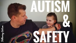 Child Safety   Autism and Elopement