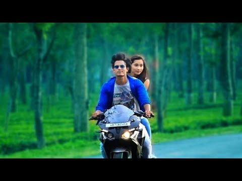 Ek Sudori Maiyaa    Ankur mahamud feat Jisan khan shuvo    Bangla new song