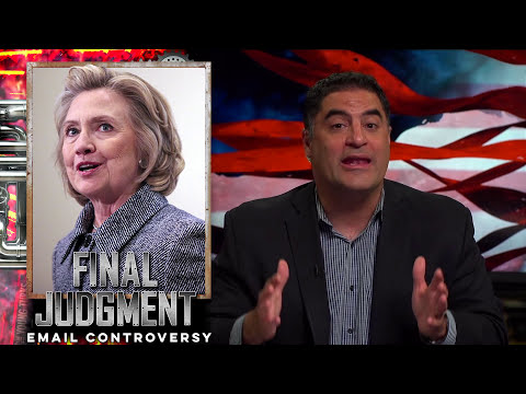 Hillary Clinton's Email Scandal: FINAL JUDGMENT