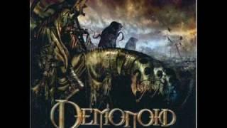 Watch Demonoid Hunger My Consort video