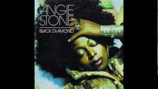 Watch Angie Stone Black Diamonds  Blue Pearls video