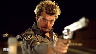 Luke Wilson and Danny McBride Talk About On-set Antics of 'Arizona'   SUNDANCE 2018