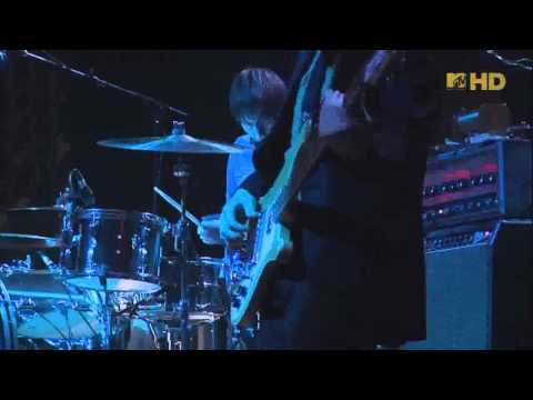 The Raconteurs - Blue Veins (Eden Sessions)