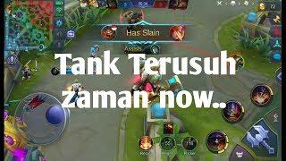 Tank paling rusuh season 10..Mino Gameplay..