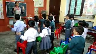 Class nursery rhymes  teaching  hey diddle