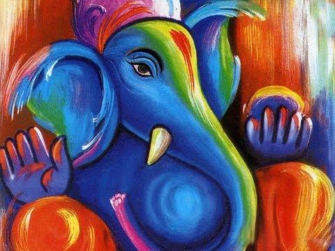 Jai Ganesh Jai Ganesh Deva Aarti Gujarati Bhajan Full Song I...