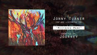 Jonny Turner - Journey [Full EP STREAM]